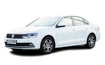 VW New Jetta 2017