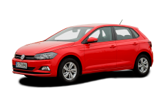 VW New Polo 2018 Automat